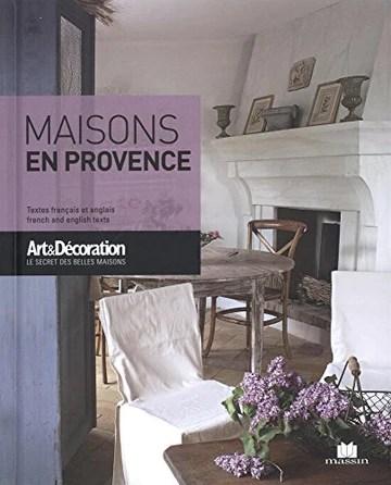 Maisons de Provence (Poche Art & Décoration)