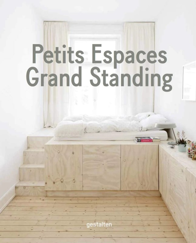 Petits espaces, grand standing