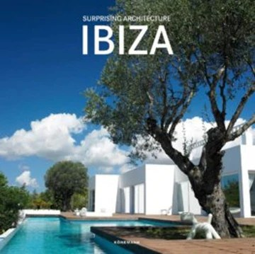 Surprising Architecture Ibiza