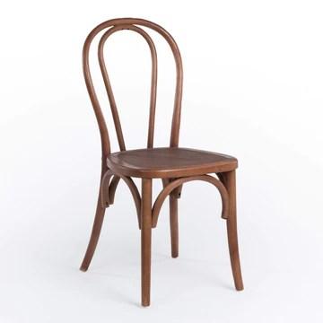 SKLUM Chaise Onet Bois - (Plus de Couleurs)