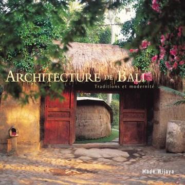 Architecture de bali