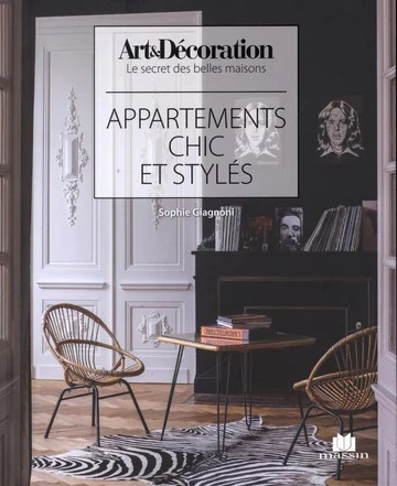 Appartements chic & stylés