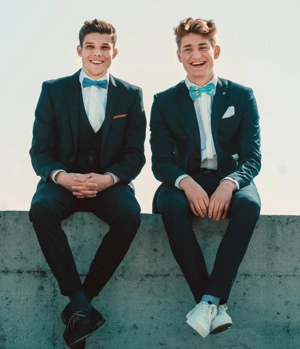Dresscode Hochzeit So Funktioniert Der Perfekte Look Gq Anzugguide