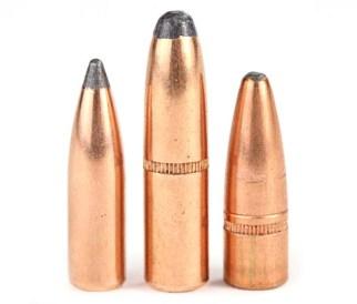 Soft Point Bullets - Fog Ammo