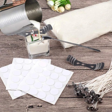 best candle making kit