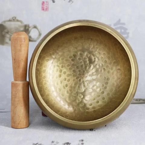 Meditation Sound Bowl