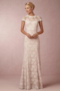 Buy and Sell BHLDN Used and Preowned Wedding Dresses   Nearly Newlywed BHLDN  Beautiful