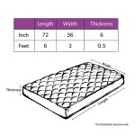 Custom Size Mattress Mattress Online Shopping Sunidra Mattress