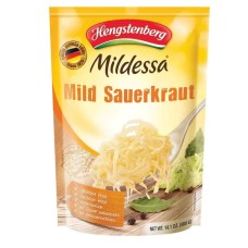german sauerkraut