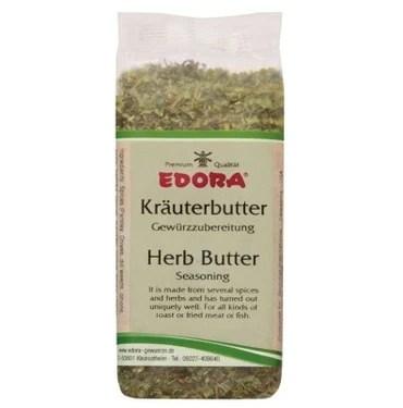 edora herb butter