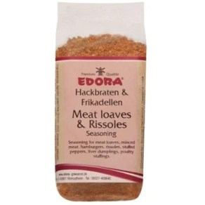 EDORA meatloaf seasoning