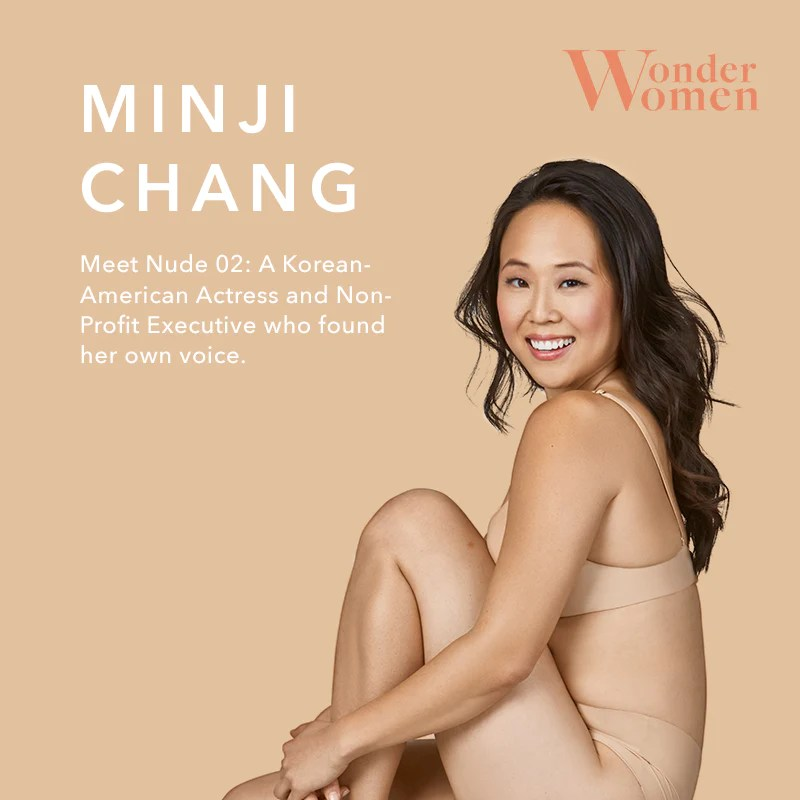 Image result for christine MINJI CHANG