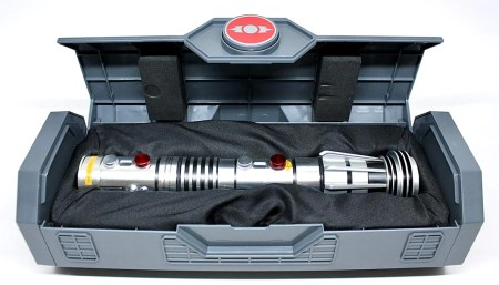 Galaxy's Edge Darth Maul Legacy Lightsaber Hilt – The Line Jumper