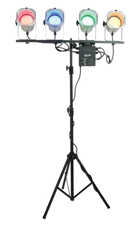 prosound and stage lighting