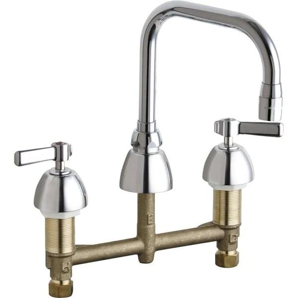 manual faucets