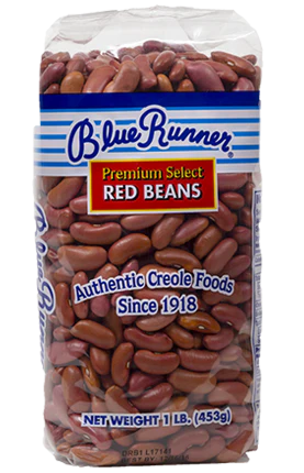 Blue Runner Red Beans – NolaCajun