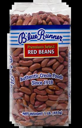 Blue Runner Red Beans – NolaCajun