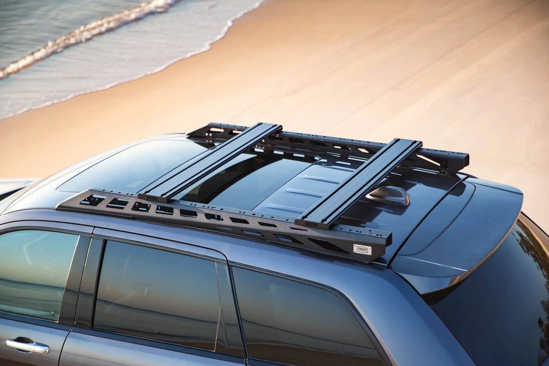 wk2 roof rack chief products