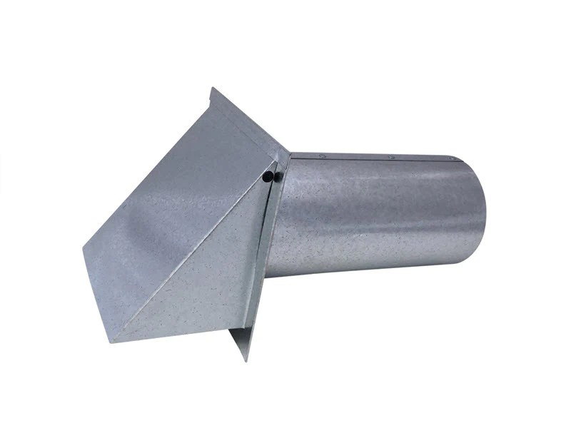 5 inch wall vent