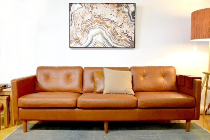Leather Sofa Bed Perth Wa Thecreativescientistcom