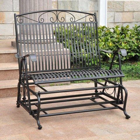 outdoor gliders for your porch or patio