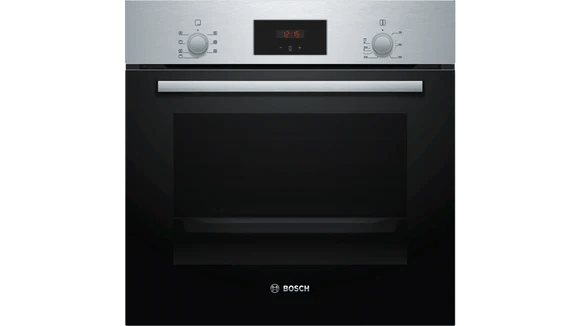 bosch 60cm serie 2 electric built in oven hbf113br0a