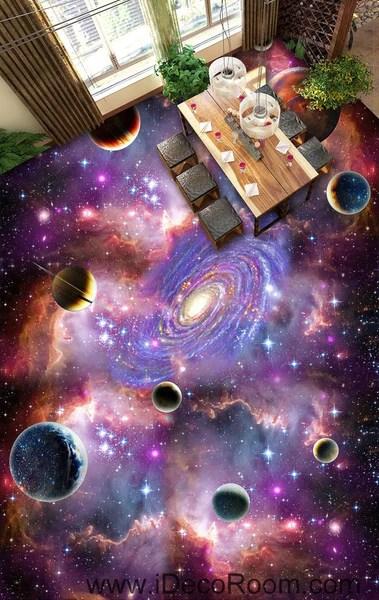 Planet Unicorn Wallpaper