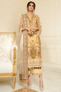 Imrozia Premium Gold Mode Chimere Chiffon Collection
