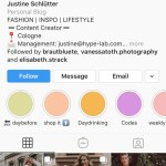 Trending Styles For Instagram Highlight Covers And How To Create Them Freebie Parker Arrow Presets