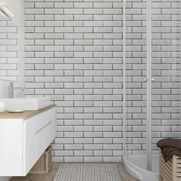 tile effect wall panels from decor