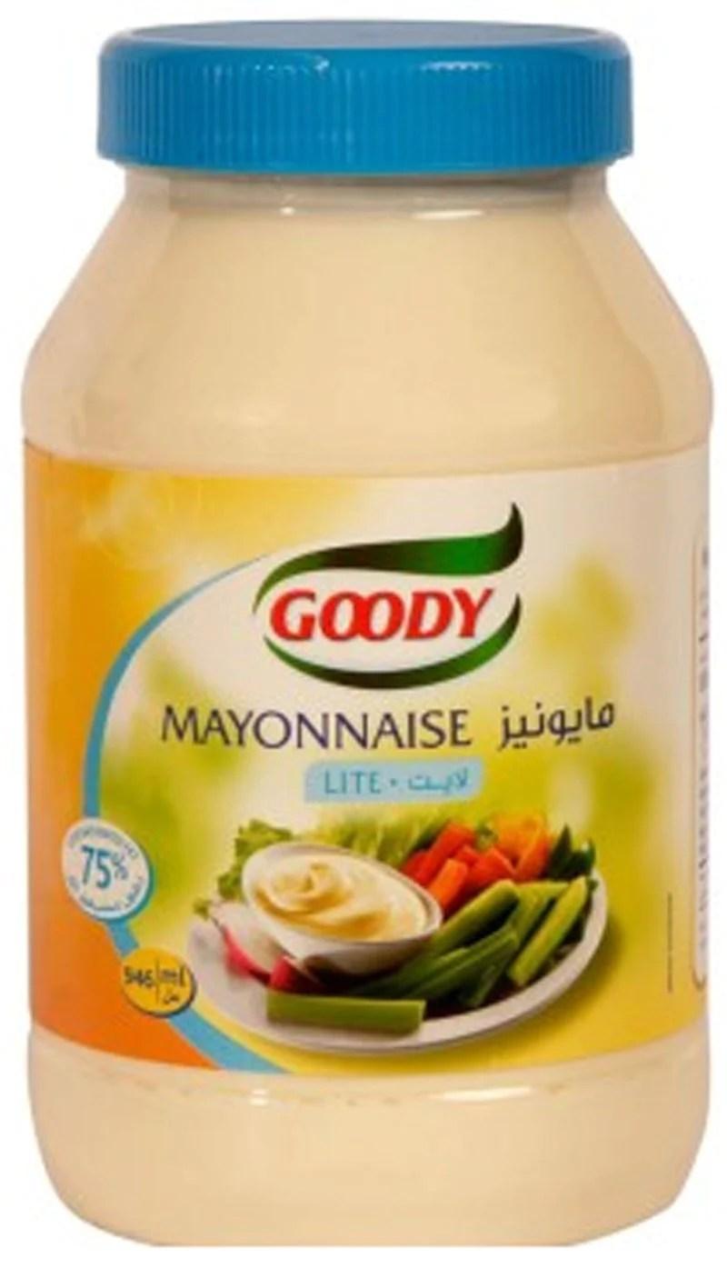 قوودي مايونيز ٩٤٦ مل Qareeb