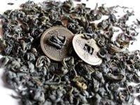 gunpowder tea from culinaryteas