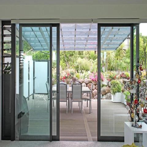 top window 96 x 80 sliding glass door 3 panel sliding patio door price aluminum door on china wdma