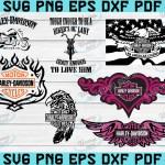 Harley Davidson Svg Logo Harley Davidson Cut File Vector Image Svg Uranusdigital
