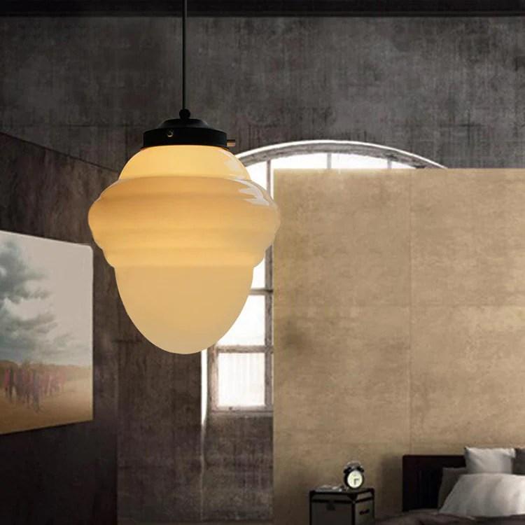 Mega Bulb Pendant Light