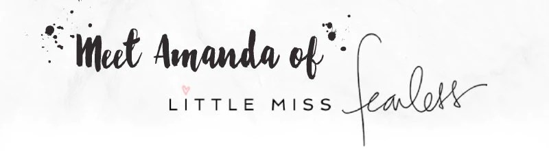 Little Miss Fearless interview with WallsNeedLove.com