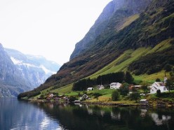 The countryside of Norway - Influencer Spotlight: Gentri Lee