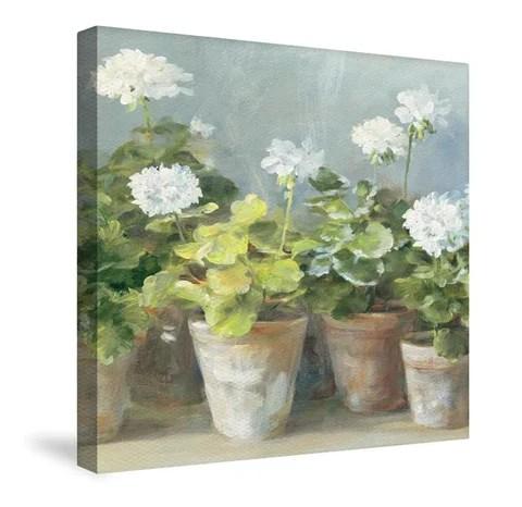 Floral Canvas Wal Art Amp Decor Laural Home