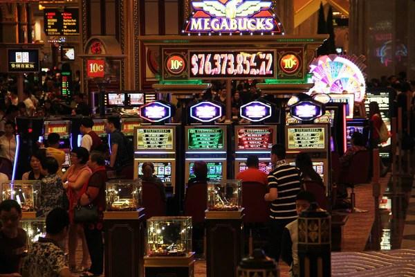 Vos casinos en tenant excursion casinounique.org constatent de la surtension parmi popularité