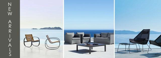 creative living | modern outdoor living decor in denver.