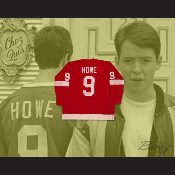 Cameron Ferris Buellers Day
