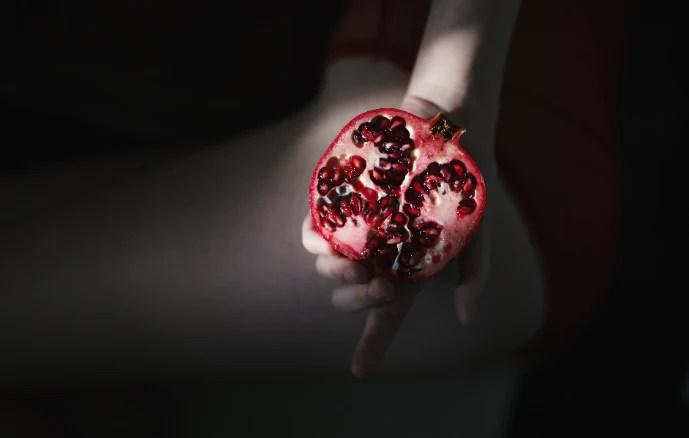 Pomegranates Found to Increase Libido