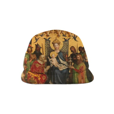 Cologne Cathedral Side Altar Baseball Hat  $48.00 By stine1