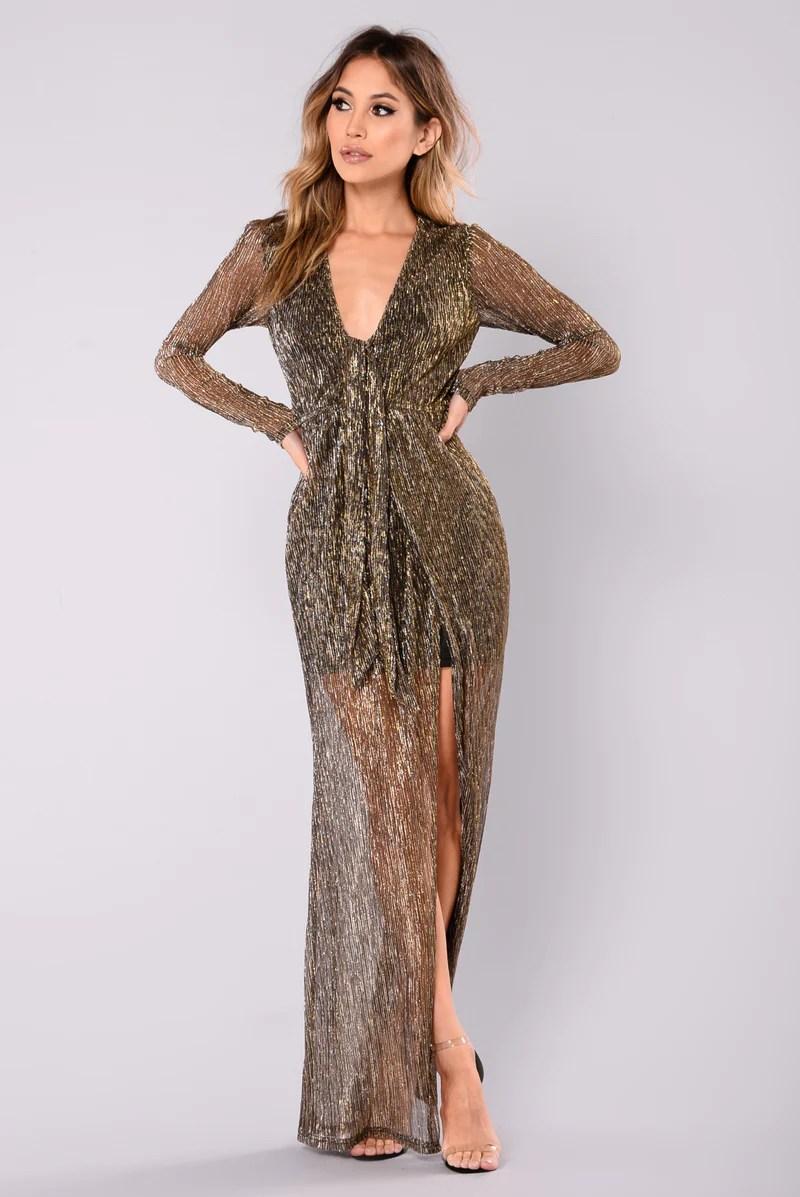 Maxi Dresses