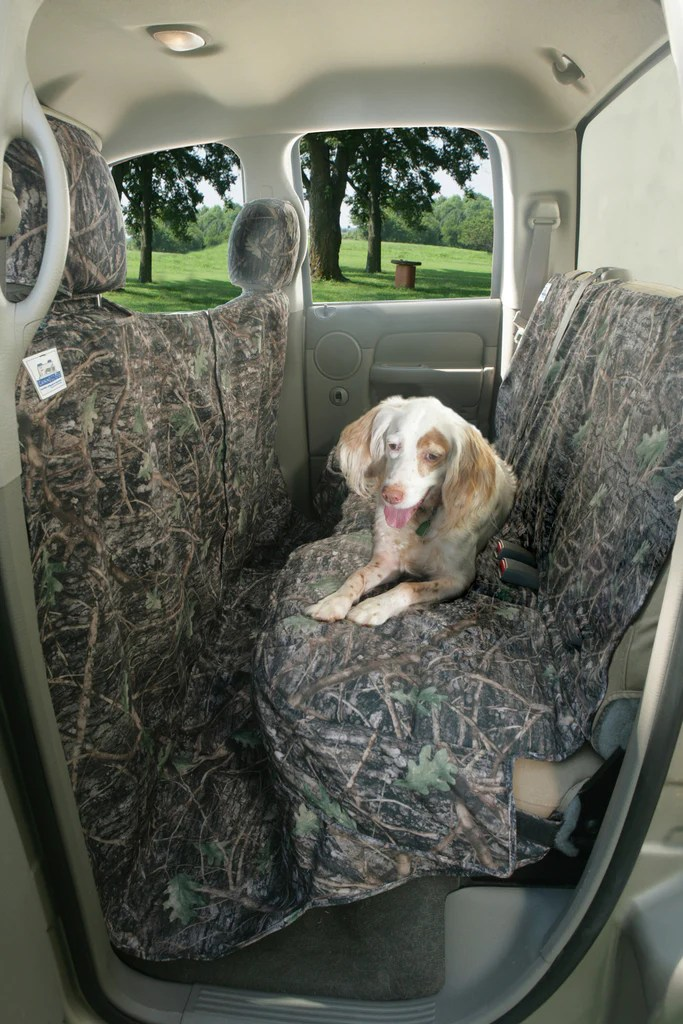 Dog Seat Covers For Cars Trucks Or Suvs Cross Peak Products
