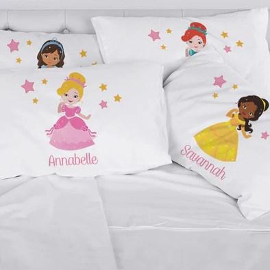 personalized princess fairy super