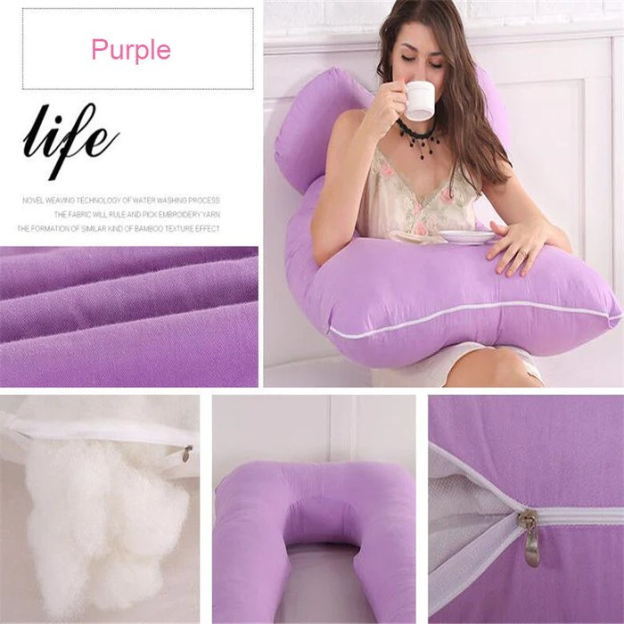 best pregnancy body pillow mylunashop