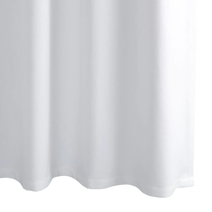 luxury shower curtains the picket