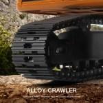 Monster Rc Hydraulic Remote Control Excavator Modernindigo