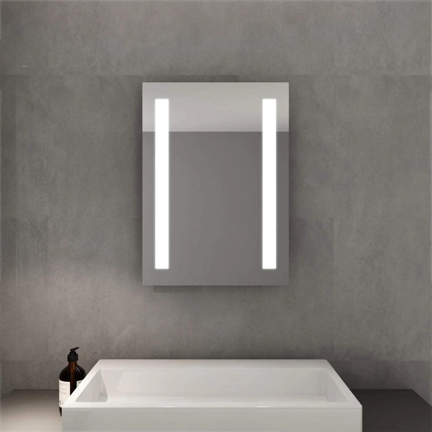 Led Licht Badezimmerspiegel Beleuchtete Badezimmerspiegel Cosmark Www Cosmark De